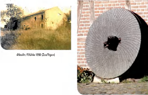 Le moulin de Zoufftgen