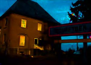La douane de Zoufftgen