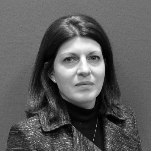 Vanessa Minzikian